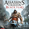 Kansikuva - Assassin's Creed IV - Black Flag