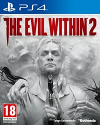 Arvostelun The Evil Within 2 kansikuva