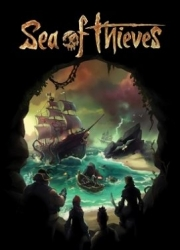 Arvostelun Sea of Thieves kansikuva
