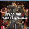 Kansikuva - Dead Rising 4 – Frank's Big Package