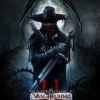 Kansikuva - The Incredible Adventures of Van Helsing (EE)