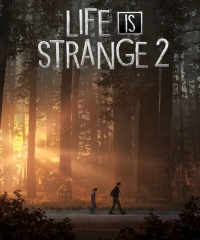 Arvostelun Life is Strange 2 – Episode 1: Roads kansikuva