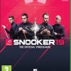 Kansikuva - Snooker 19 – The Official Videogame