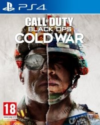 Arvostelun Call of Duty - Black Ops: Cold War kansikuva