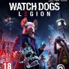Kansikuva - Watch Dogs - Legion