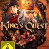 Kansikuva - King's Quest Chapter V: The Good Knight