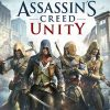Kansikuva - Assassin's Creed - Unity