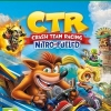 Kansikuva - Crash Team Racing Nitro-Fueled