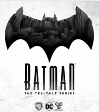 Arvostelun Batman – The Telltale Series – Episode 5 kansikuva