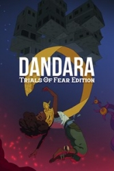 Arvostelun Dandara - Trials of Fear Edition kansikuva