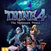 Kansikuva - Trine 4: The Nightmare Prince