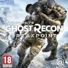 Kansikuva - Tom Clancy's Ghost Recon: Breakpoint