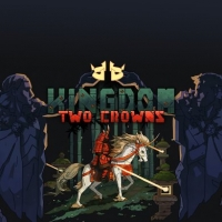 Kansikuva - Kingdom: Two Crowns