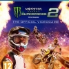 Kansikuva - Monster Energy Supercross 2