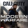 Kansikuva - Call of Duty - Modern Warfare